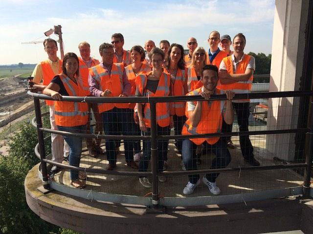 Summer Courses (netwerk)monitoring Rijkswaterstaat